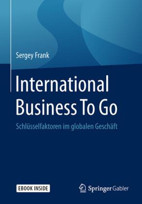 International Business To Go