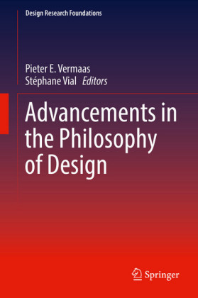Advancements in the Philosophy of Design