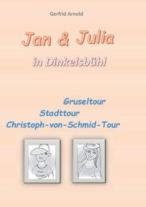 Jan & Julia in Dinkelsbühl