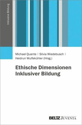Ethische Dimensionen Inklusiver Bildung