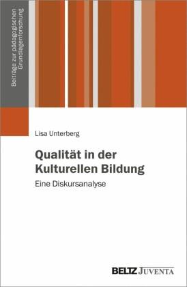 Qualität in der Kulturellen Bildung
