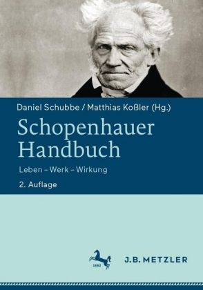 Schopenhauer-Handbuch