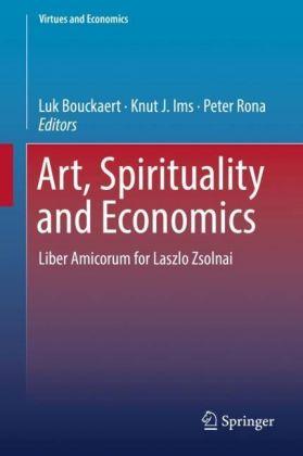 Art, Spirituality and Economics