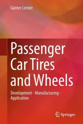 Passenger Car Tires and Wheels