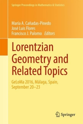 Lorentzian Geometry and Related Topics