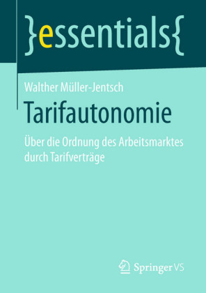 Tarifautonomie