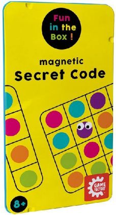 Magnetic Secret Code (Spiel)