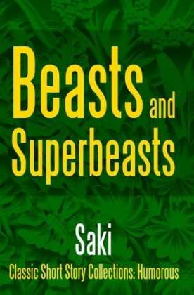 Beasts and Superbeasts