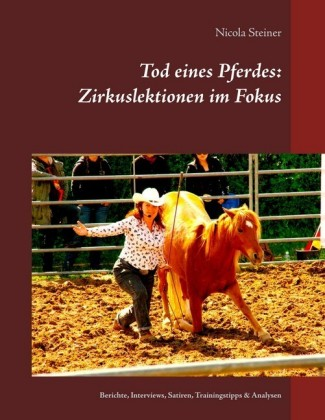 Tod eines Pferdes: Zirkuslektionen im Fokus