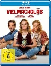 Vielmachglas, 1 Blu-ray Cover