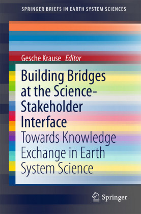 Building Bridges at the Science-Stakeholder Interface