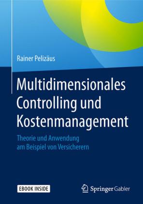 Multidimensionales Controlling und Kostenmanagement