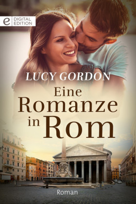 Eine Romanze in Rom