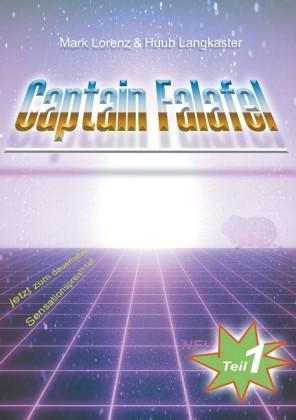 Captain Falafel