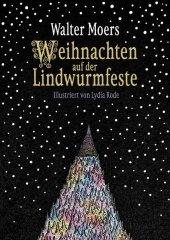 Weihnachten auf der Lindwurmfeste Cover