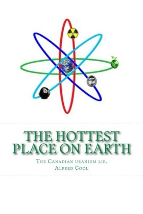 The Hottest Place on Earth