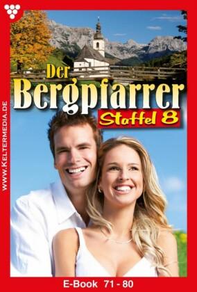 Der Bergpfarrer Staffel 8 - Heimatroman