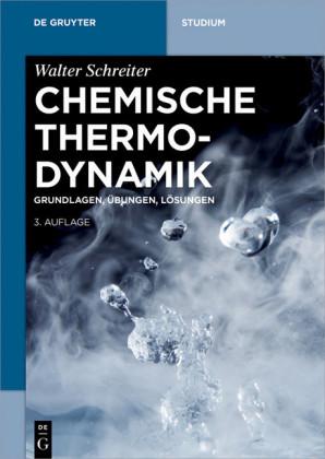 Chemische Thermodynamik