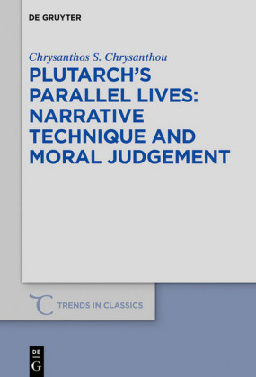 Plutarch's Parallel Lives