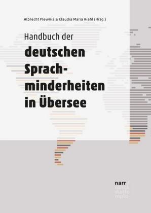 Handbuch der deutschen Sprachminderheiten in Übersee