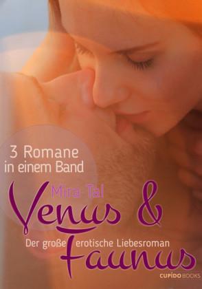 Venus & Faunus - Gesamtausgabe