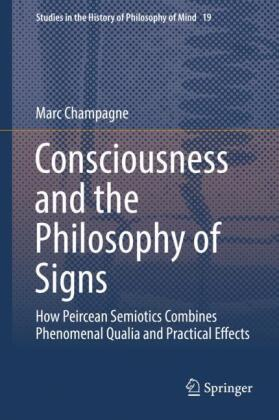Consciousness and the Philosophy of Signs