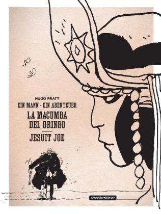 Ein Mann, ein Abenteuer, La Macumba del Gringo / Jesuit Joe