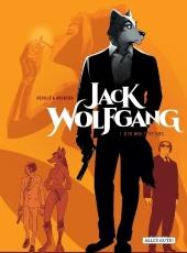 Jack Wolfgang - Der Wolf ist los