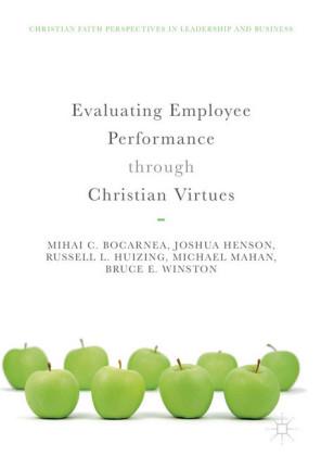 Evaluating Employee Performance through Christian Virtues