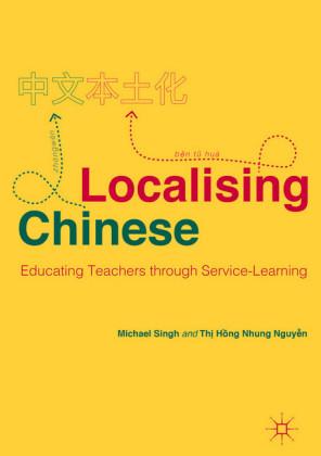Localising Chinese