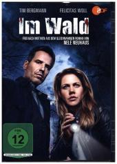 Im Wald, 1 DVD
