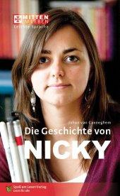 Die Geschichte von Nicky Cover