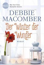 Der Winter der Wunder Cover