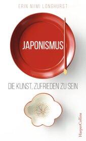 Japonismus - Die Kunst, zufrieden zu sein Cover