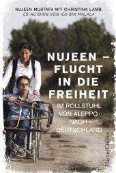 Nujeen - Flucht in die Freiheit Cover