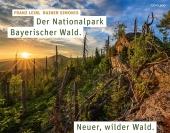 Der Nationalpark Bayerischer Wald Cover