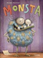 Monsta Cover