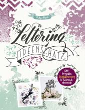 Lettering Ideenschatz Cover