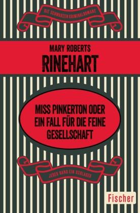 Miss Pinkerton oder Ein Fall für die feine Gesellschaft