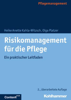 Risikomanagement für die Pflege
