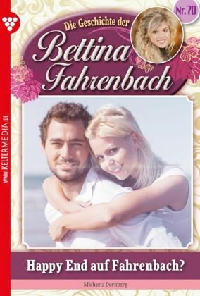 Bettina Fahrenbach 70 - Liebesroman