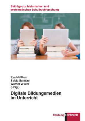 Digitale Bildungsmedien im Unterricht