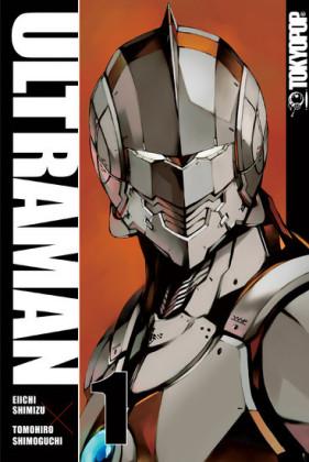 Ultraman - Band 01