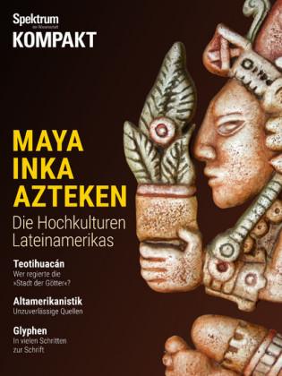 Spektrum Kompakt - Maya, Inka, Azteken