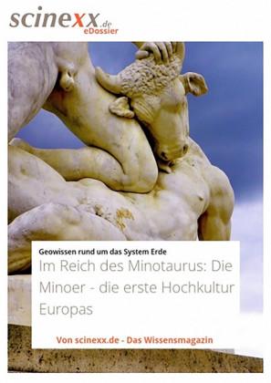 Im Reich des Minotaurus