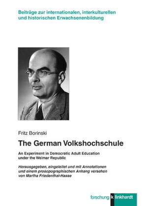 The German Volkshochschule