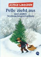 Pelle zieht aus und andere Weihnachtsgeschichten Cover