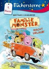 Familie Monster macht Urlaub!