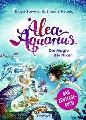 Alea Aquarius - Die Magie der Nixen Cover