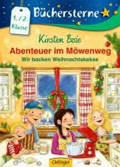 Abenteuer im Möwenweg Cover